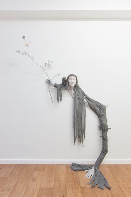 Nils Alix-Tabeling, 'La Lune', 2017, Damien and the Love Guru