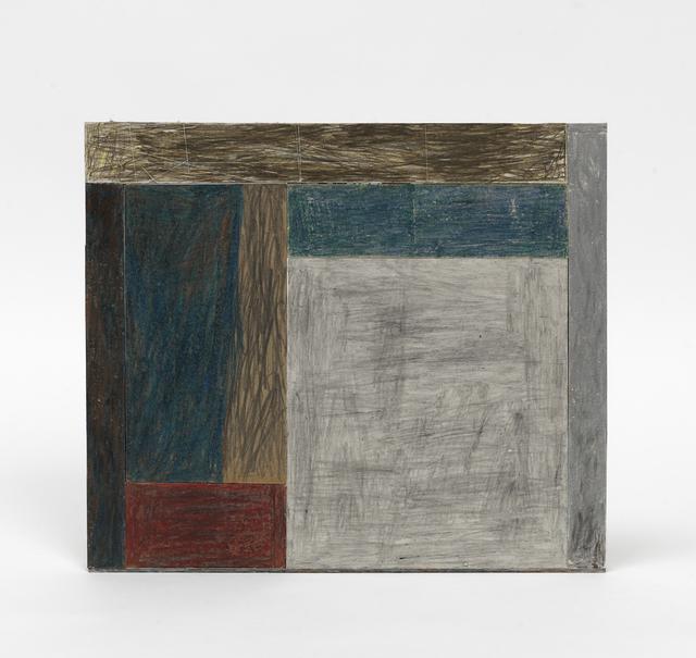 , 'Sängen på natten / The Bed at Night,' 2016, Galleri Magnus Karlsson
