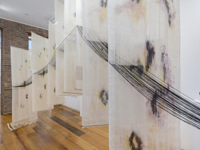 , 'Axis,' 2016, Sara Kay Gallery