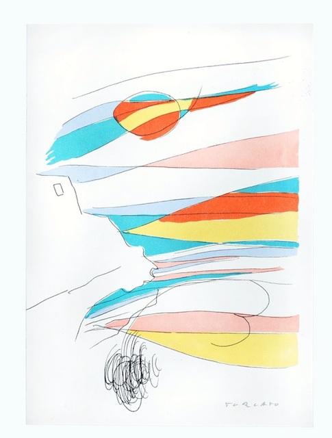Giulio Turcato, 'Untitled', 1970, Wallector