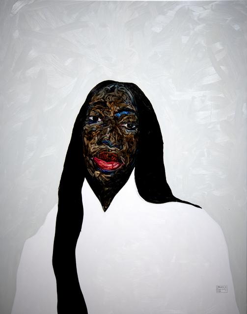 , 'Owusu,' 2019, Mariane Ibrahim Gallery