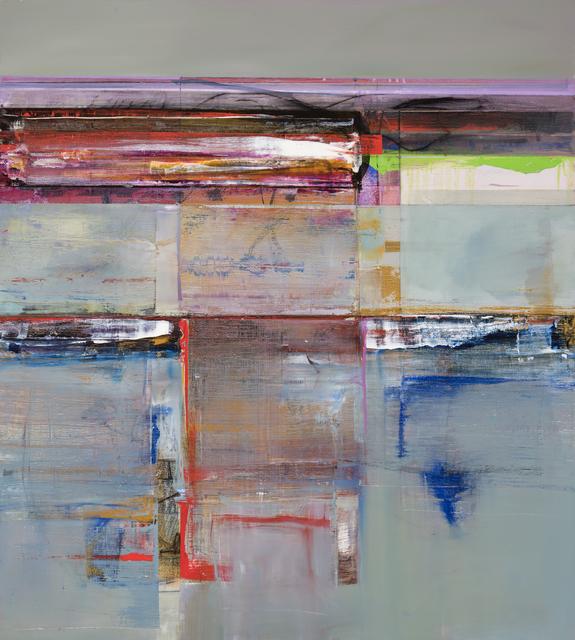 , 'Anamnesis I,' 2019, Queenscliff Gallery & Workshop