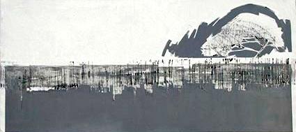 María José Concha, 'Patagonia Gris y Blanco', 2010, DECORAZONgallery