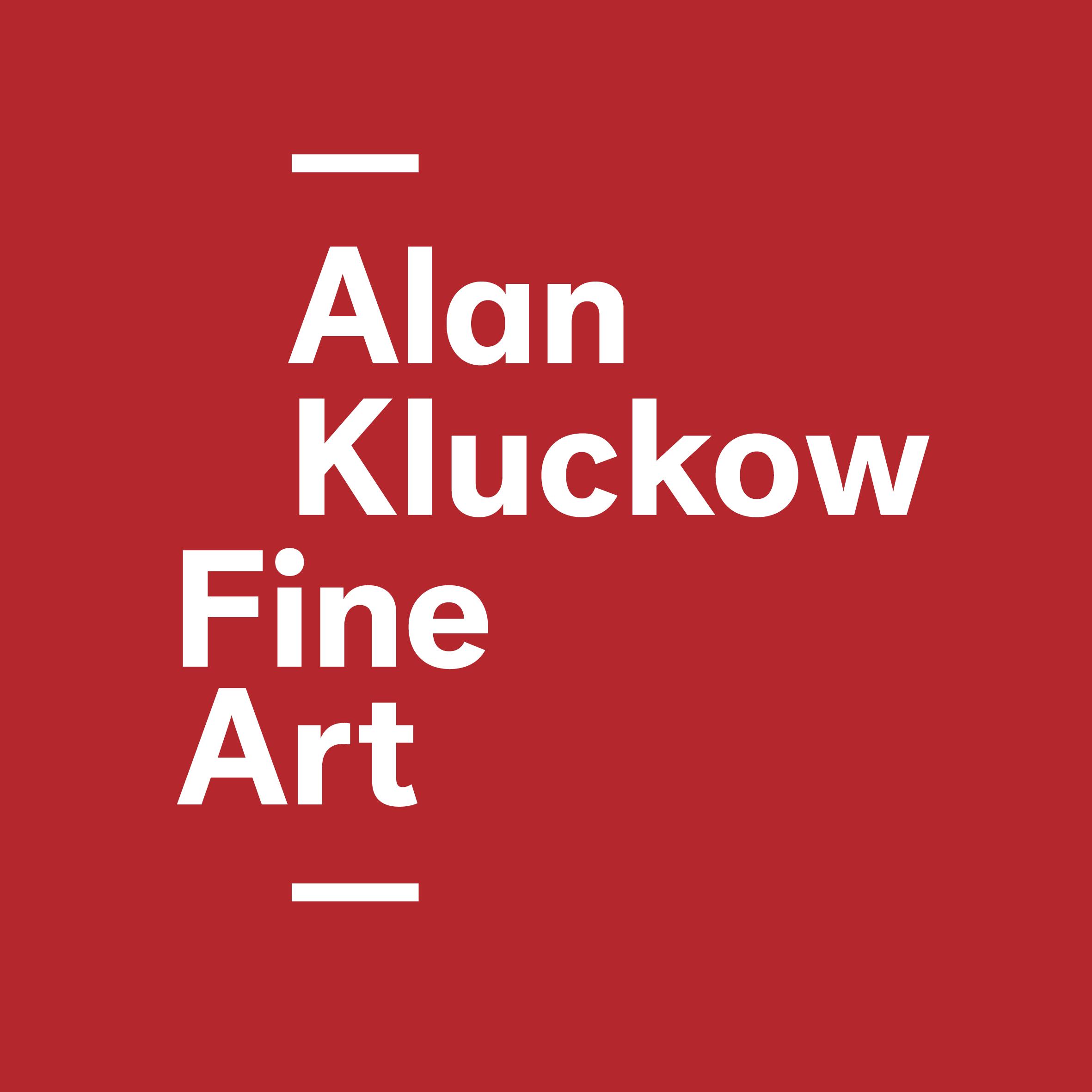 Alan Kluckow Fine Art