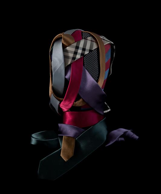 , 'Status quo,' 2014, Galleria Heino