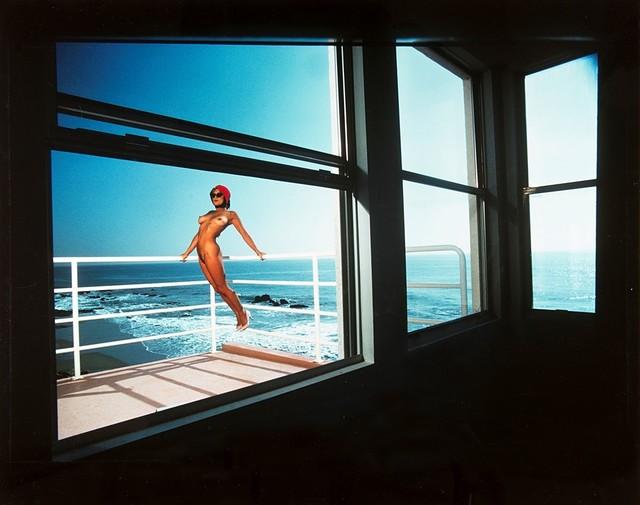 Jeff Dunas, 'Nude', years 1980, Finarte