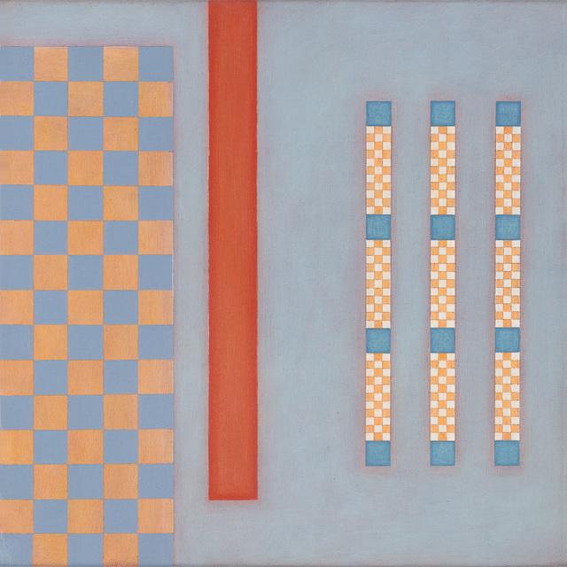 , 'Ruins,' 2004, Charles Nodrum Gallery