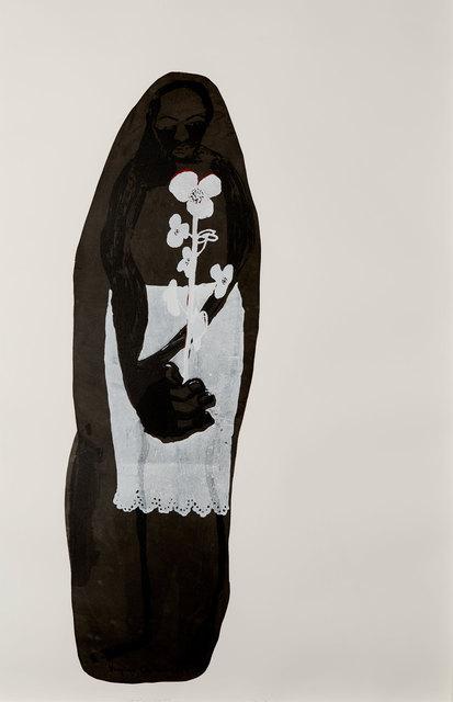 , 'The root of the flower we do not know (mudzi weruva ratisingazive),' 2014, Goodman Gallery