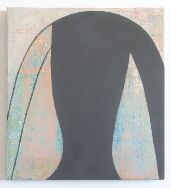 Patricia Satterlee, 'Gloria 03', 2012, Gold/Scopophilia*