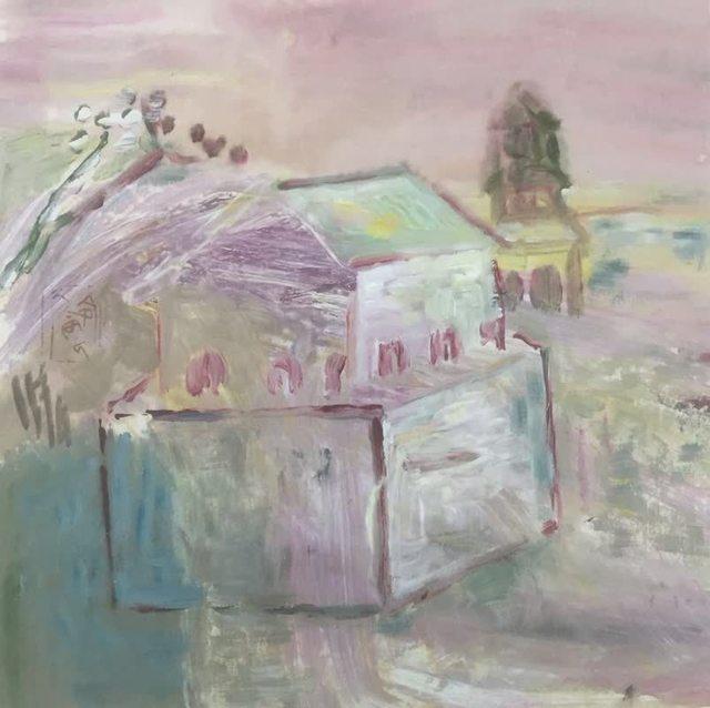 Leng Hong 冷宏, 'Yin - Yang ', 2016, Crossing Art