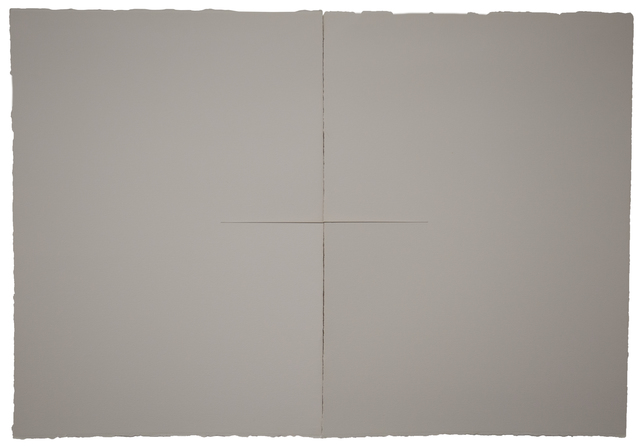 , '0168 – 3D Drawing,' 2017, Galeria Karla Osorio