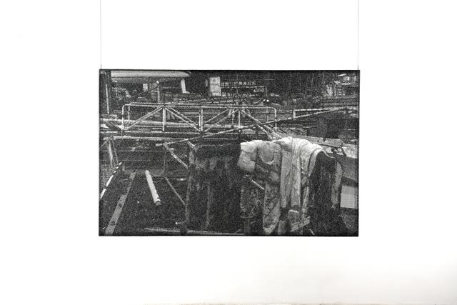 , 'Maya 8470,' 2015, Keumsan Gallery