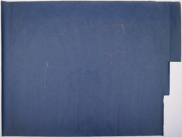 , 'In Situ: Traces of Morandi (Morandi Map II),' 2015, Anglim Gilbert Gallery