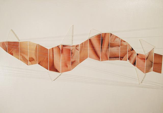 , 'Untitled,' 2012, Galerie Les filles du calvaire