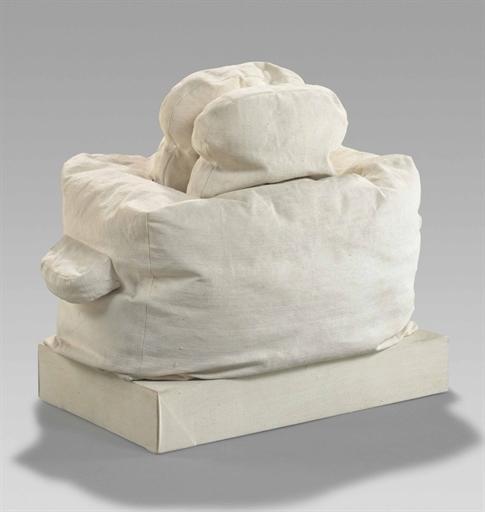 Claes Oldenburg, 'Model (Ghost) Toaster 2/2', Christie's