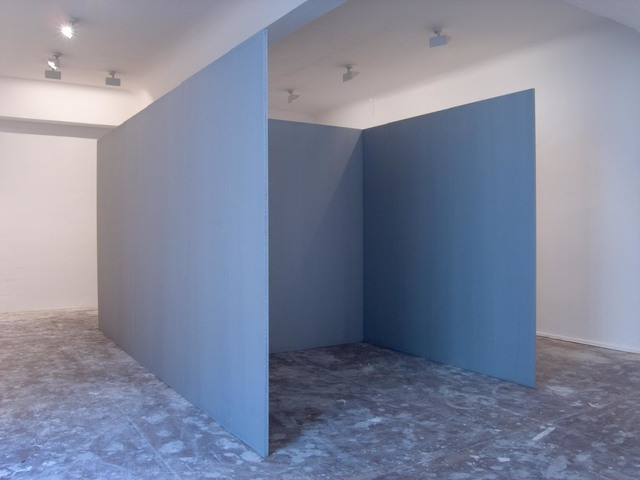 , 'Messekoje,' 2006, Galerie Isabella Czarnowska