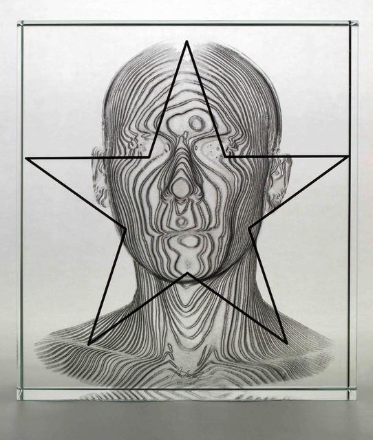 , 'Glass Gellage XXX,' 2012, Wei-Ling Gallery