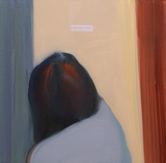 , 'Nametag,' 2018, Gallery LVS
