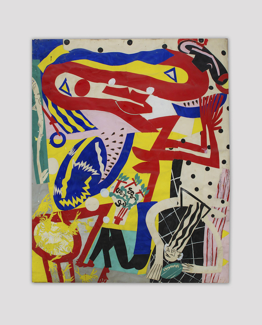 , 'Three Women With Watermelon,' 1985, Todd Merrill Studio
