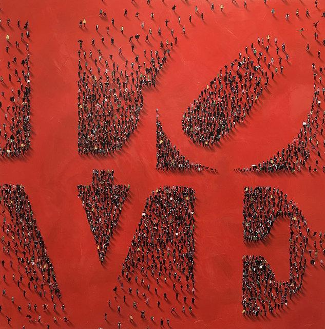 Craig Alan, 'Everyone ', 2019, Off The Wall Gallery