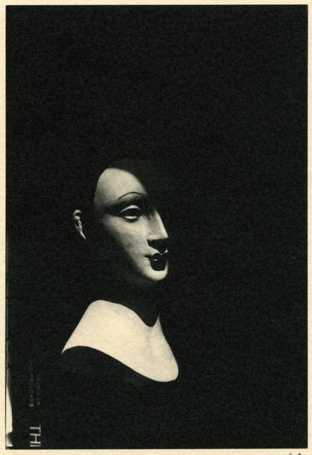 , 'Premonition,' , Soho Photo Gallery
