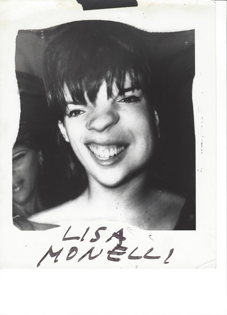 Weegee, 'Lisa Minnelli ', ca. 1961, Elizabeth Houston Gallery