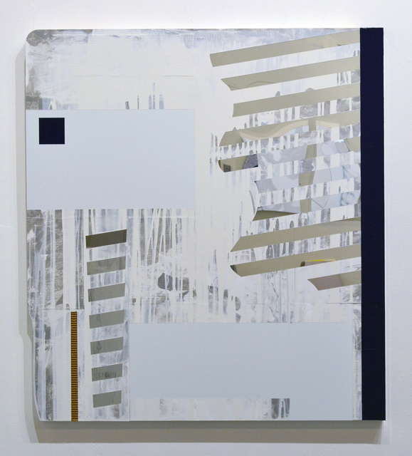 Andrew Roberts-Gray, 'Obscure', 2016, Michael Warren Contemporary