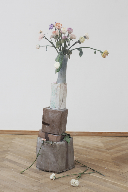 , 'Days Like These Were Not Meant to Last,' 2018, Helsinki Contemporary