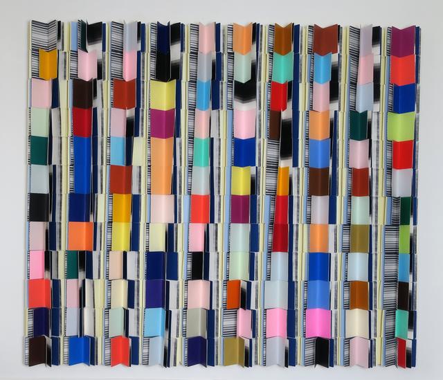 , 'Ritornello,' 2018, Selma Feriani Gallery