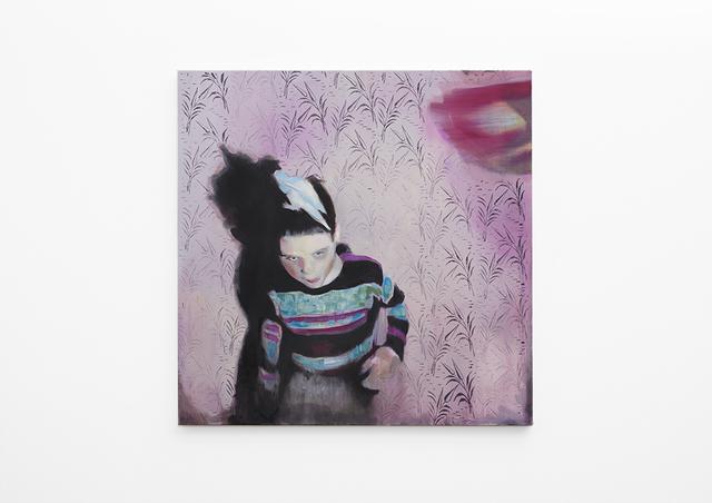 , 'Problem Child,' 2017, SMAC