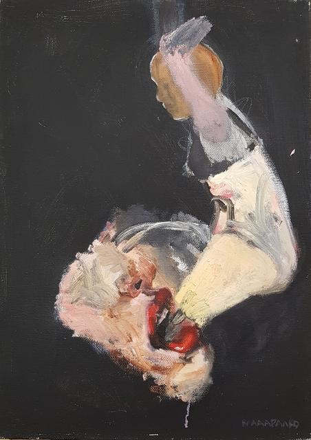, 'Talk with me,' 2008, Voloshyn Gallery