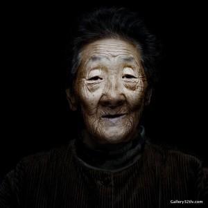 "Denis Rouvre, 'LOW TIDE ""Tomoko Ujjiie', 2012, Gallery 32"
