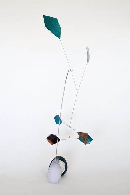 , 'Bunny,' 2019, ÆRENA Galleries and Gardens