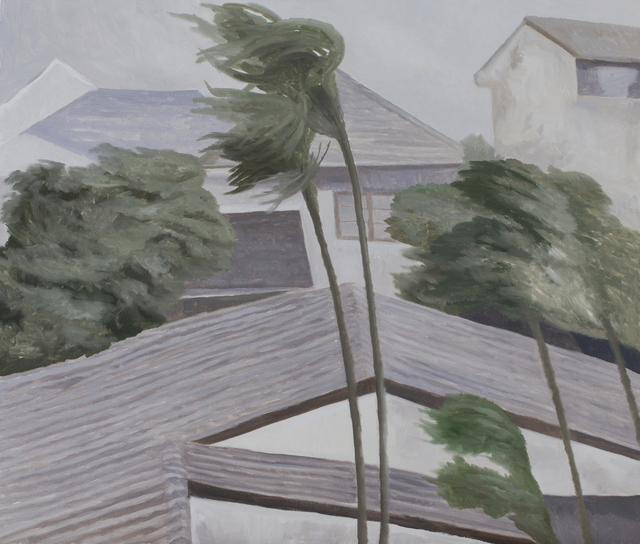 , 'Stormy Monday,' 2017, Richard Koh Fine Art