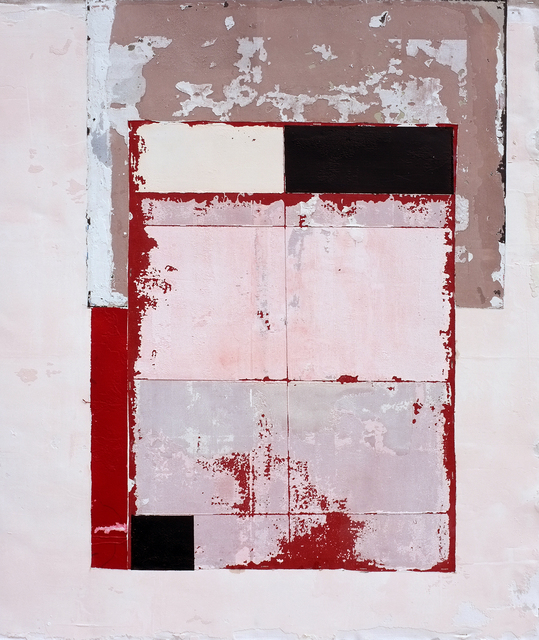 , 'Empty,' 2018, Art Acacia