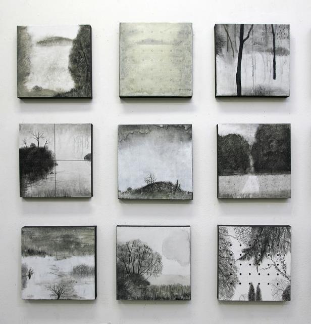 , 'Hado 1423,' 2014, Artflow