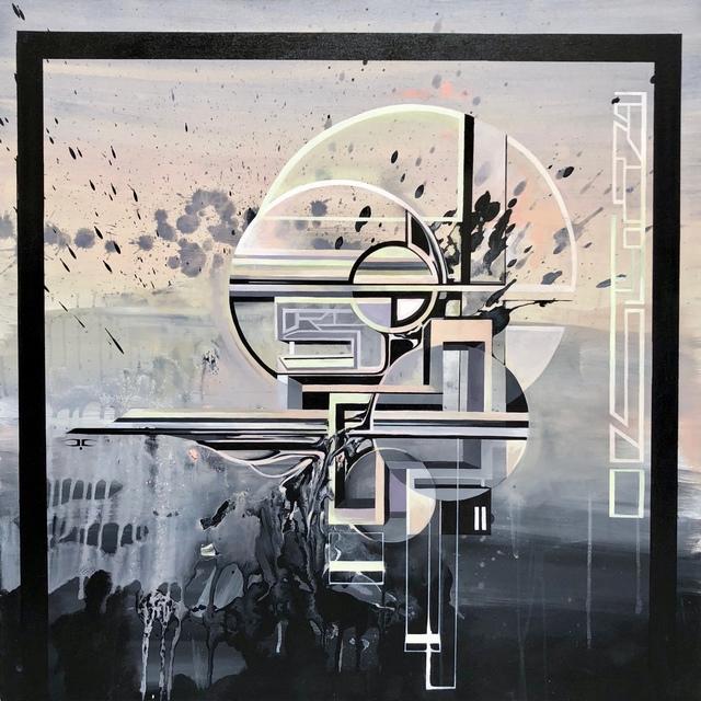 , 'Peachy Voltexin,' , Mirus Gallery