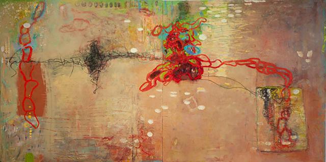 , 'The Journey,' 2014, Susan Eley Fine Art