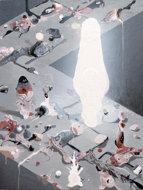 , 'Untitled,' , Satélite