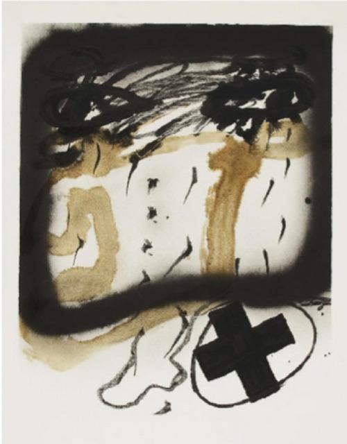, 'Sénanque I,' 1983, Galerie AM PARK