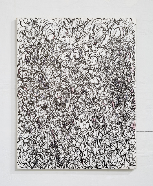 , 'Untitled,' 2017, Proto Gallery