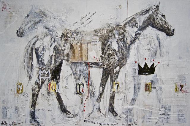 , 'Worthy,' , Gilman Contemporary