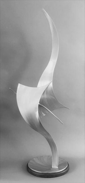 Kevin Robb, 'Elegant Movements #174', 2010-2018, Dean Day Gallery