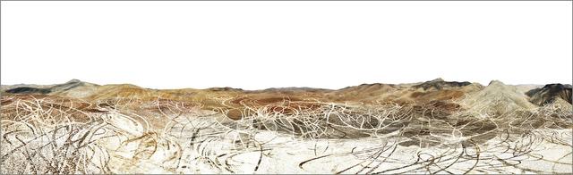 , 'Huellas,' 2010, Vision Neil Folberg Gallery