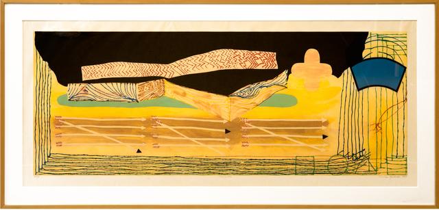 , 'Cultural Escape - Samurai,' 1988, Axiom Fine Art