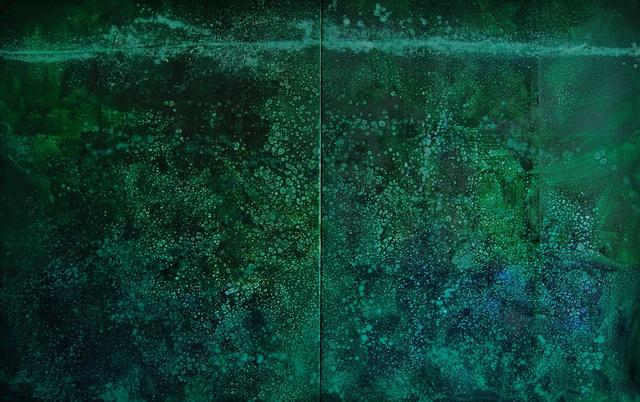 , 'Thinshining,' , Bill Lowe Gallery