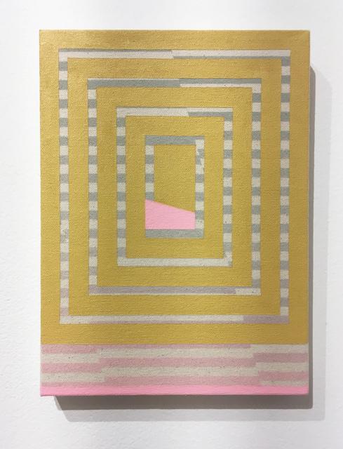 Alex McClurg, 'Breathing', 2019, Deep Space Gallery