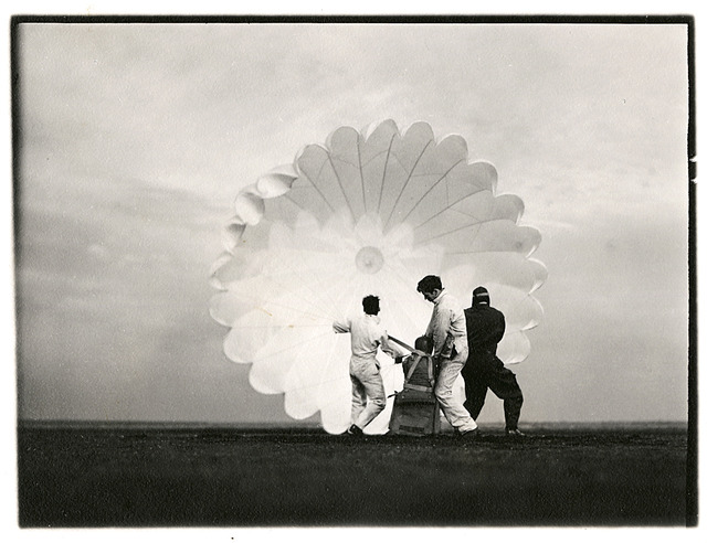 , 'Untitled #41 (Twenty Parachutes),' 1937, Wirtz Art