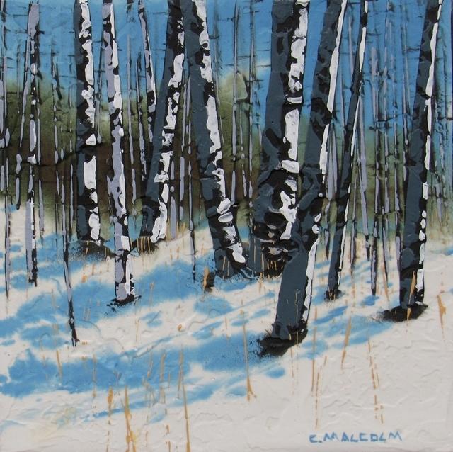 Carole Malcolm, 'Treescape 50917', 2019, Galerie Bloom