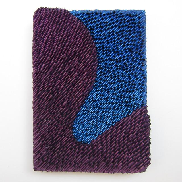 , 'Face (1),' 2017, YOD Gallery